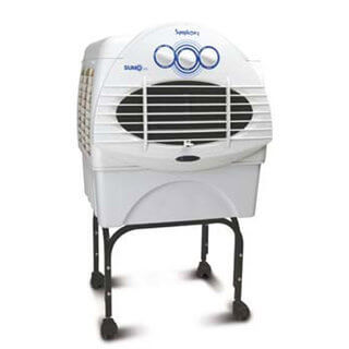 evaporative air cooler hire